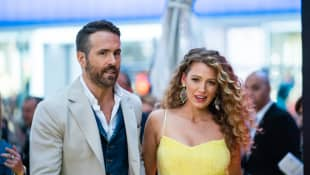 Ryan Reynolds And Blake Lively Regret Plantation Wedding