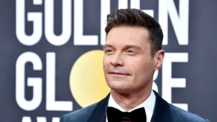 "Ryan Seacrest Asks If He Starts a New Year's Eve Countdown ""Will 2020 Finally Be Over?"""