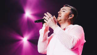 "Sam Smith Discusses Gender-Neutral Pronouns: ""I'm going to be misgendered until the day I die"""