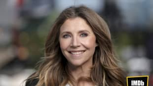 Sarah Chalke, pictured in 2019.