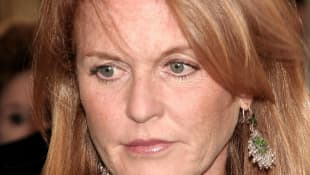 "Sarah Ferguson Reaches Out To ""Sister"" Lisa Marie Presley After Devastating News."