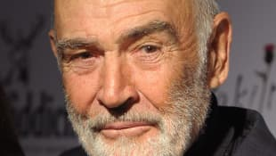 Sean Connery used to be incredibly successful