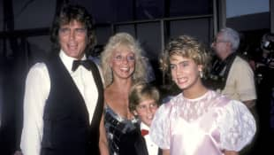 Shawna Landon: Meet Michael Landon's gorgeous daughter.