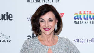 Shirley Ballas shared an epic clip of her amazing dancing skills.