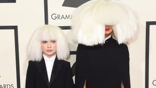 "Sia Reveals That She Felt An ""Extreme Desire"" To Protect Maddie Ziegler"