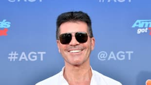 Simon Cowell Has Started To Get Back To Work After Surgery