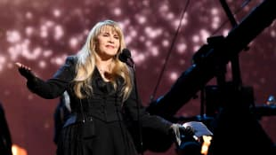 """Stevie Nicks Releases Anthemic New Song """"Show Them The Way"""""""
