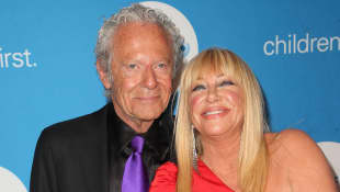 Three's Company star Suzanne Somers is having sex twice a day at the age of 73.