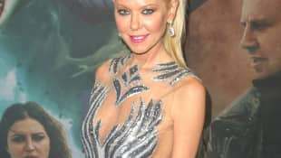 Tara Reid In Talks To Play Carole Baskin.