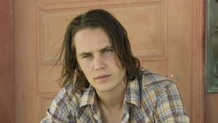 Taylor Kitsch Friday Night Lights Riggins Texas Forever