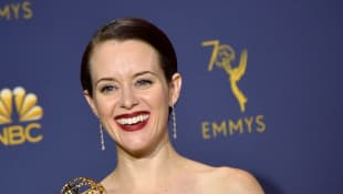 'The Crown': Claire Foy's Rise To Fame