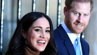 Harry & Meghan Change The Name Of Sussex Royal Foundation