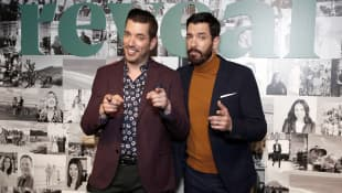 The Property Brothers' New Show 'Celebrity IOU' To Star Brad Pitt, Viola Davis & More