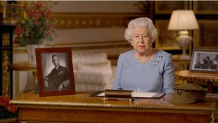 "The Queen is reportedly determined to return to public duty ""as soon as possible""."