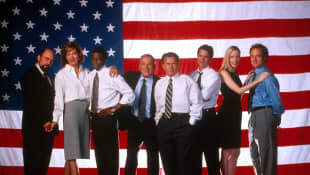 'The West Wing' Reunion Special To Premiere This Month - Watch The Trailer Here