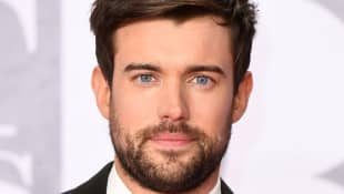 This Is Comedian Jack Whitehall Today.