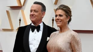 "Tom Hanks Shares That He And Wife Rita Wilson Reacted Very Differently To Coronavirus: ""That Was Odd"""