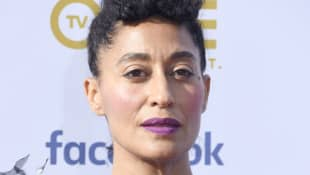 Tracee Ellis Ross Speaks Out After Jacob Blake Shooting