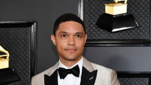 Trevor Noah Is Dating Actress Minka Kelly, Says Source