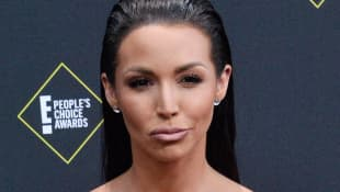 'Vanderpump Rules': Editor Fired After Scheana Shay Confession.