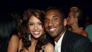 Vanessa Bryant Shared Emotional Posts For Her And Kobe's 19th Wedding Anniversary.