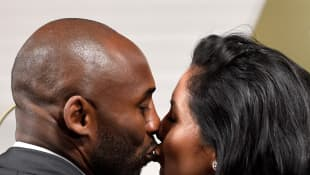 Vanessa Bryant Shares Heartbreaking Video Of Kobe Talking About Coaching Gigi Before Their Deaths