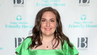 What Is Lena Dunham Up To In 2020?