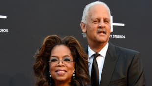 This is why Oprah has never married Stedman Graham