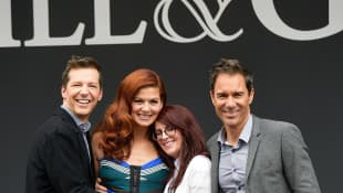 'Will & Grace' Series Finale! Here's How We Leave Our Fabulous Four.