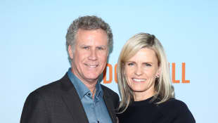 Will Ferrell Shares Some Of The Valentine's Notes He Has Written For His Wife Viveca!