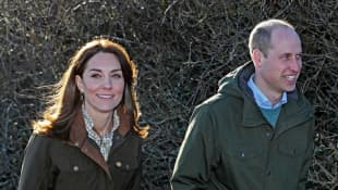 William and Kate Just Shared A Romantic New Picture From Their Ireland Tour - See It Here!
