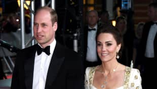 Prince William and Duchess Kate have revealed their next date night!