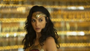 The first trailer for Wonder Woman 1984 with Gal Gadot is here!