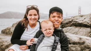 Zach and Tori Roloff welcome their second baby!