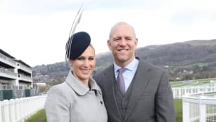 Zara & Mike Tindall Announce Exciting New Collaboration With British Company