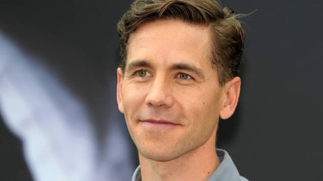 "Brian Dietzen's character ""Jimmy Palmer"" really(!) needs an assistant..."