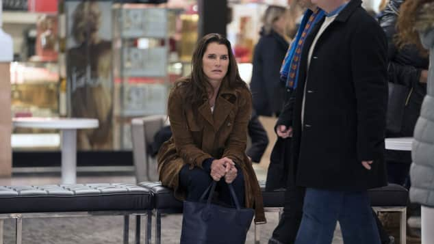 Brooke Shields in Law & Order: Special Victims Unit