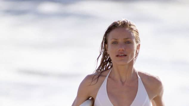 "Cameron Diaz in ""Charlie's Angels: Full Throttle"""