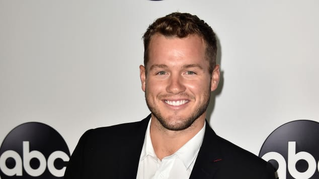 'The Bachelor' Season 23: Colton Underwood