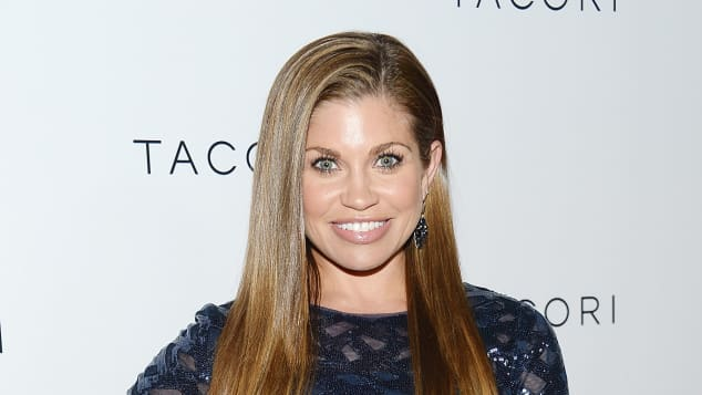 Danielle Fishel today
