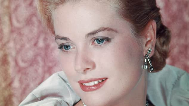 Grace Patricia Kelly, Princess of Monaco