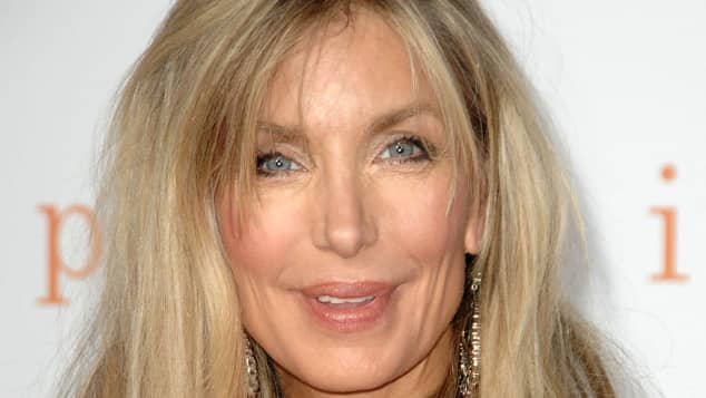 Heather Thomas Today The Fall Guy