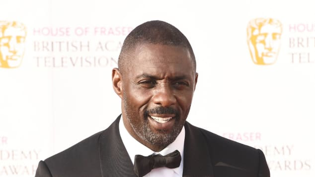 "Idris Elba could be the new ""Bond"""
