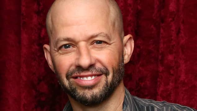 "Jon Cryer played ""Alan"" on Two and a Half Men."