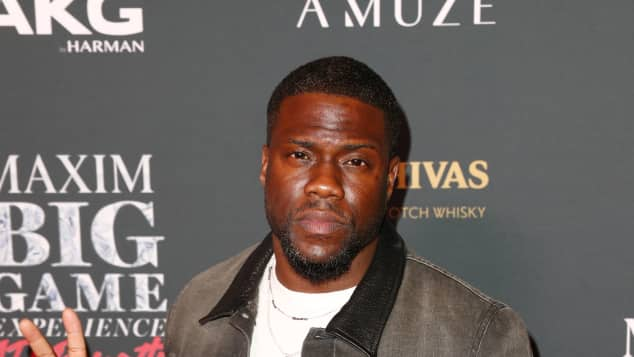 Kevin Hart on February 2nd, 2019