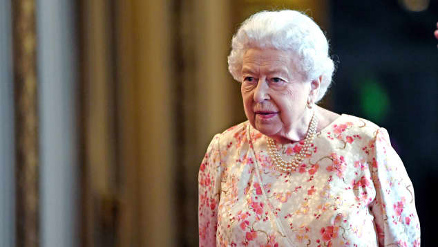 Royal staff members are sacrificing their family lives to serve Queen Elizabeth II.