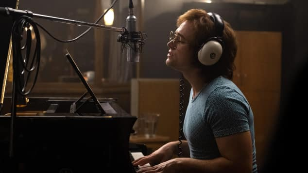 Rocketman Movie
