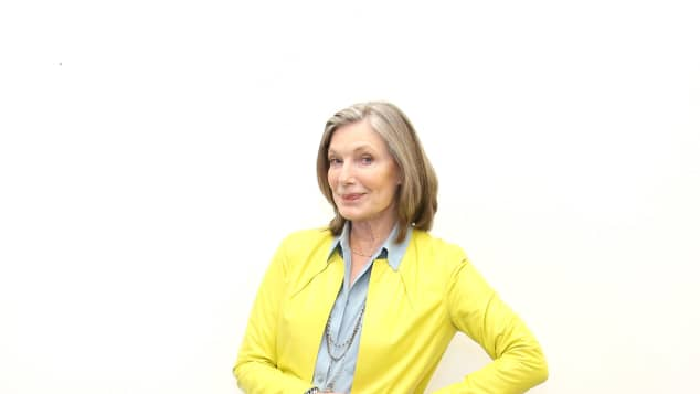 Susan Sullivan today