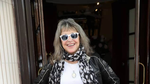 Suzi Quatro Rock and Roll Singer What is she doing today