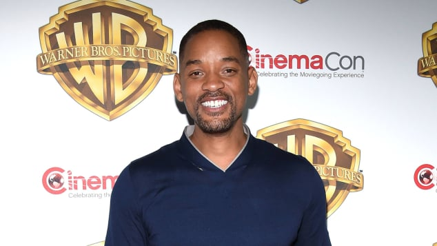 "Will Smith starred in ""Independence Day"""